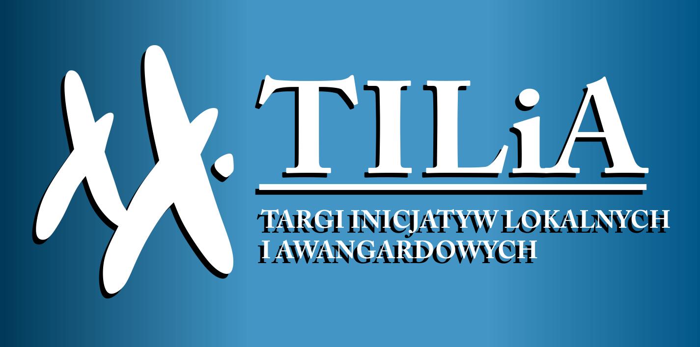 Zapraszamy na TILiA 2016 w Chwarszczanach!